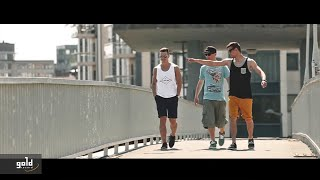HŐSÖK & DIAZ – Rég láttalak (Official Music Video) 2014