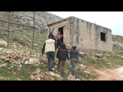 documentary syrian 2013
