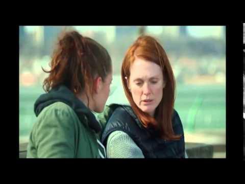 Still Alice Trailer #2 (2015) - Julianne Moore, Alec Baldwin, Kristen Stewart