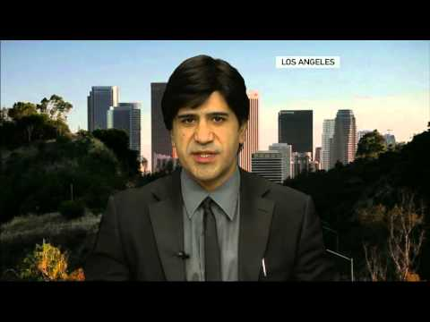The Heat: UN hopes to restore cease in violence in Syria Part 2
