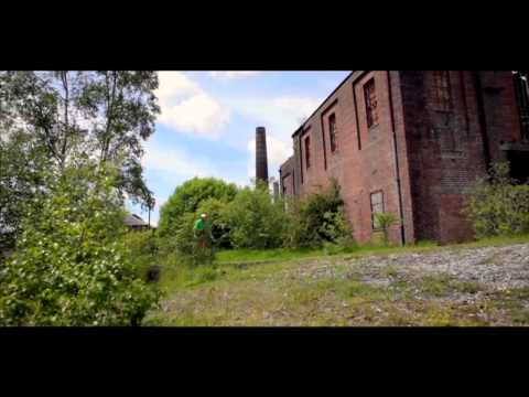 Danny Macaskill - Industrial Revolutions