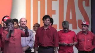 Visita de Lula e Dilma a Goiana, Parte3