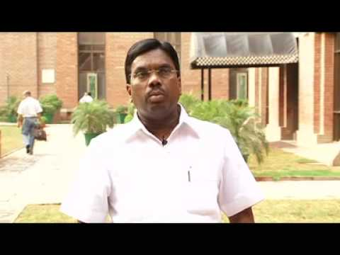Dr. Duraisamy, Director, Ozone Cell, Ministry of Environment & Forests, India
