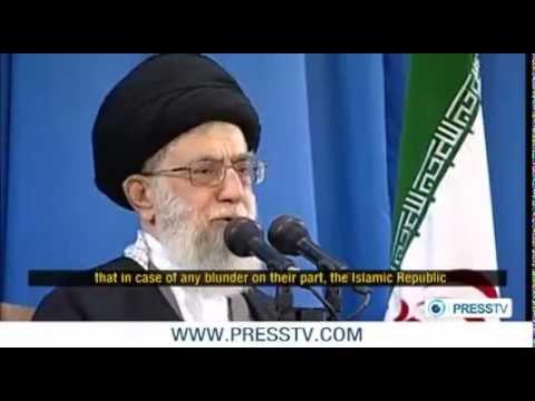 Iran - World War 3 - Israel - Iran Reacts to Israel's Threat of Military Strike - WW3