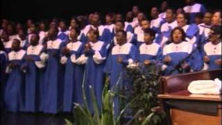 Watch Mississippi Mass Choir Hold On Old Soldier video