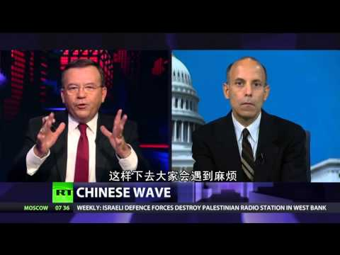 US-China Debate on South China Sea