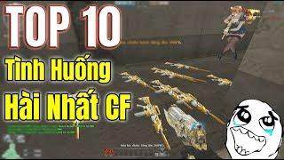 TOP 10 TÌNH HUỐNG HÀI HƯỚC NHẤT ĐỘT KICH !!!