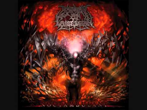 Spawn Of Possession - By A Thousand Deaths Fulfilled