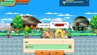 Ngọc rồng online Nhokway trúng vietlot hốt 500tr vàng!!!