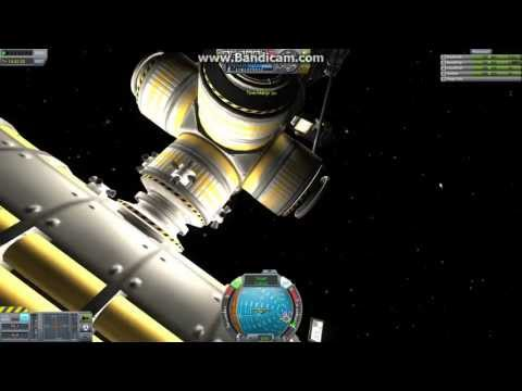 Module de secour [Part 3] Docking #6