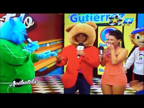 Arely Tellez de Gatita