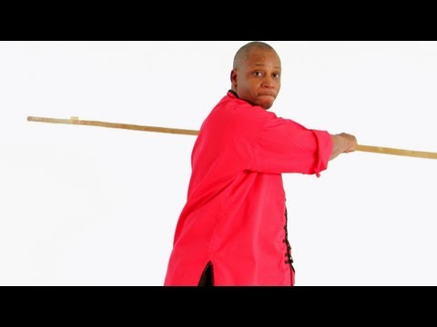 Shaolin Kung Fu: Weapons / Long, Short, Flexible Image 1
