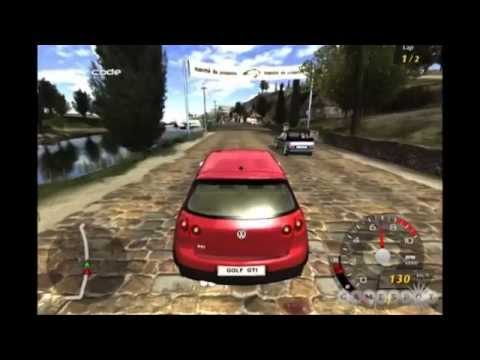 Car Racing Games For Pc List