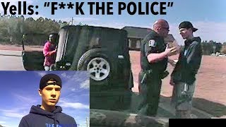 👮🏼🚔BEST OF POLICE DASHCAMS | COPS ARE AWESOME | POLICE JUSTICE / POLICE CHASE COMPILATION #34