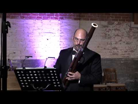 Concerto for bassoon in G Major, RV 492  Antonio Vivaldi | Camarada
