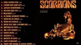 (160. MB) Scorpions (Gold The Ultimate Collection) Mp3