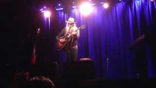 Watch Holly Williams Memory Of Me video