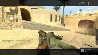 Counter-Strike Source (3 часть) 5 июня 2011 г.