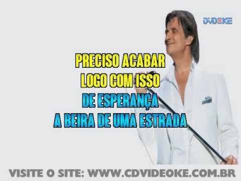 Roberto Carlos & Erasmo Carlos   Sentado A Beira Do Caminho