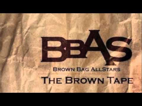 Brown Bag AllStars - Get Up