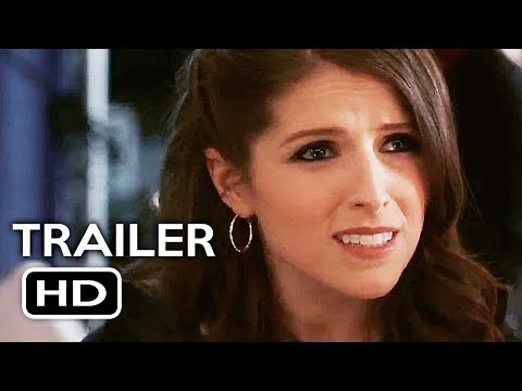 Pitch Perfect 3 Official Trailer #2 (2017) Anna Kendrick, Ruby Rose Musical Movie HD