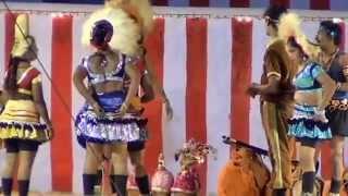 karakattam Hot Dance karakattam very hot tirunelveli village 2014 part 6