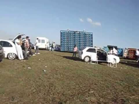 Streak Car - Caminhão Quebra Tudo a mais de 70 metros