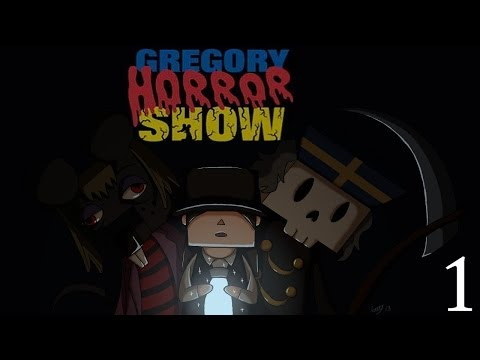 Welcome To The Karma Hotel Gregory Horror Show (1) video