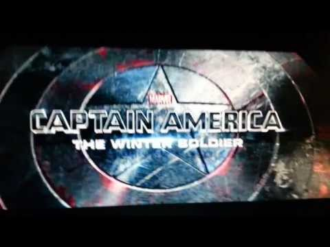 Captain America: The Winter Soldier EMOTIONS Teaser #2