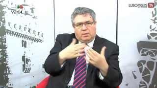 Portugueses de Valor 2015: Nomeado António Ferreira de Amorim