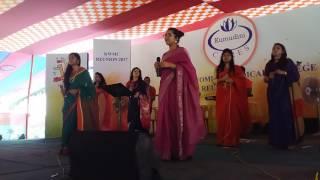 কুমুদিনী উইমেন্স মেডিকেল কলেজের পুনঃমিলনী-২০১৭| Arafat Islam Shuvo