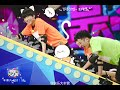 【TFBOYS 王俊凯】快乐大本营20160723期:TFBOYS李宇春两代偶像首度同台 Happy Camp HD【Karry Wang Junkai】