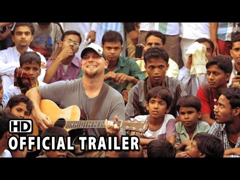 Holy Ghost Official Trailer (2014) - Lenny Kravitz Movie HD