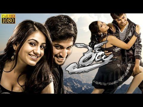 Ride Telugu Full Movie ||Tanish, Aksha, Swetha Basu