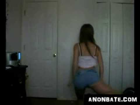 Sweedish Girl Cam Dance