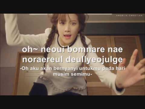 MV Baekhyun Beautiful - Lirik & Sub Indo