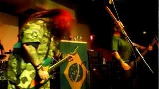 Watch Soulfly Intervention video