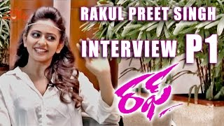 Rakul-Preet-Singh-Special-Interview-P1-Rough-Movie