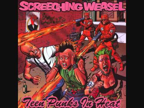 Screeching Weasel - First Day Of Autumn