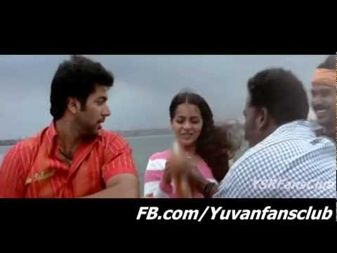 Deepavali~gaana Song ~yuvanfansclub video
