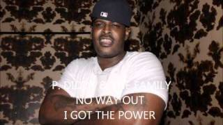 Watch Diddy I Got The Power video