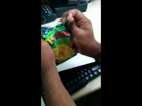 Uncle Chips Fraud Pepsico India