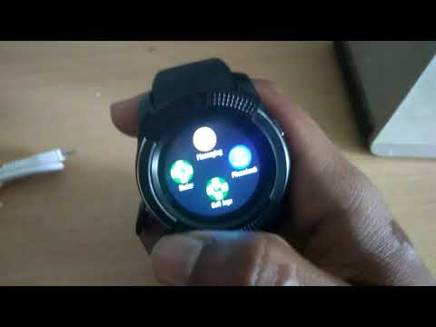 Review about knock off deal site. Smart watch. The fuck site