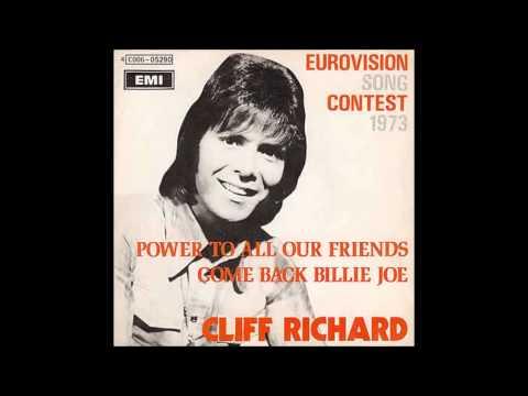 Cliff Richard - Gut, Dass Es Freunde Gibt