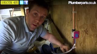 SURE STOP SHUT OFF VALVES - Plumbing Tips