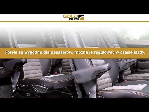 Wynajem Busów Przewóz Paczek Door To Door Zamość Gold Bus. Usługi Transportowe. Adrian Ostański