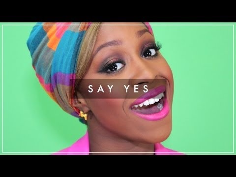 Say Yes - Michelle Williams (Cover by Loretta Grace)