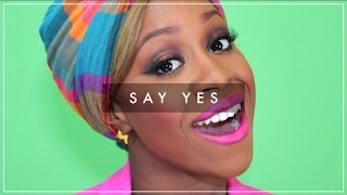 LORETTA GRACE - Say Yes - Michelle Williams Feat. Beyonce & Kelly Rowland (Cover)