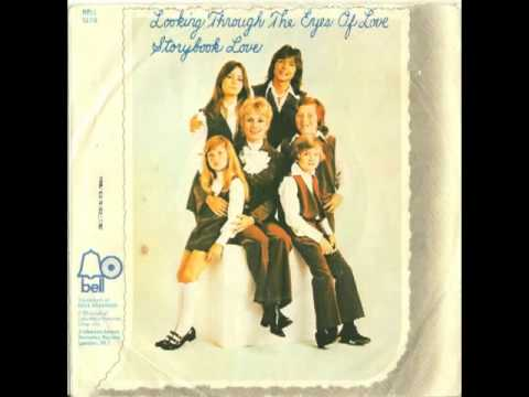 Partridge Family - Brown Eyes