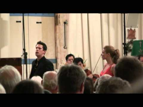 David and Sarah Joy Miller duet from Lucia Di Lammermoor St. Barth's 2011 part 1.mov